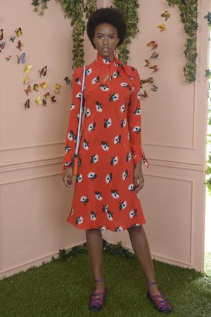 10 новых идей, с чем носить платье летом (фото 4.2)