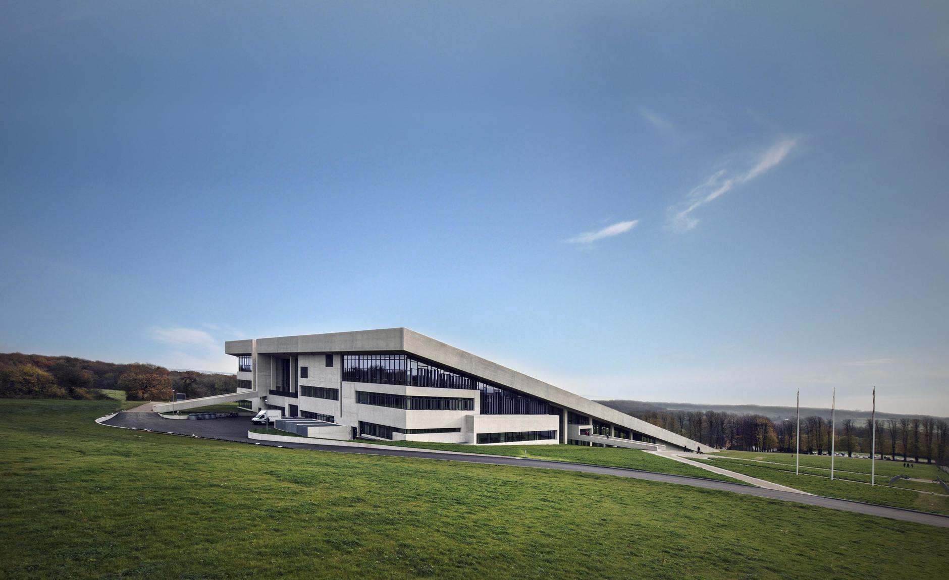 Пятый фасад: зеленые крыши (галерея 19, фото 2)
