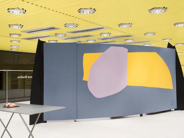 Новый бутик Acne Studios (фото 3)