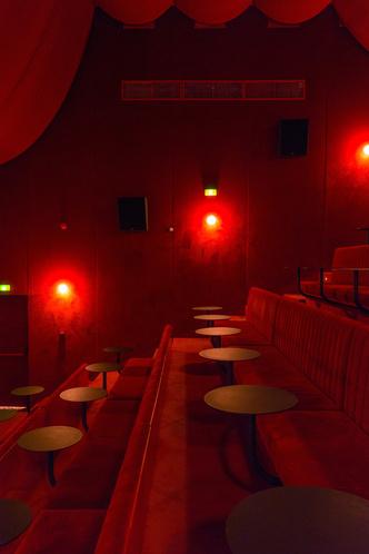 Ретро-кинотеатр в Мадриде: проект студии Plantea (фото 7.1)