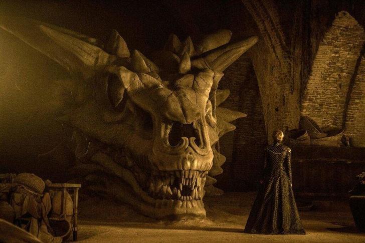 «Игра престолов»: путеводитель по местам съемок (фото 42)