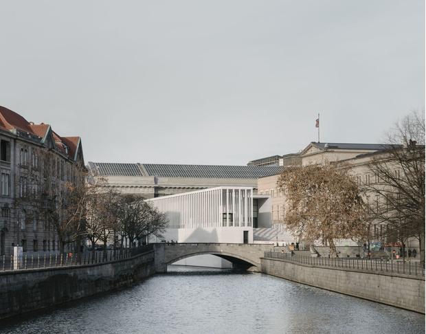 Топ-10: самые ожидаемые архитектурные премьеры 2019 (фото 29)
