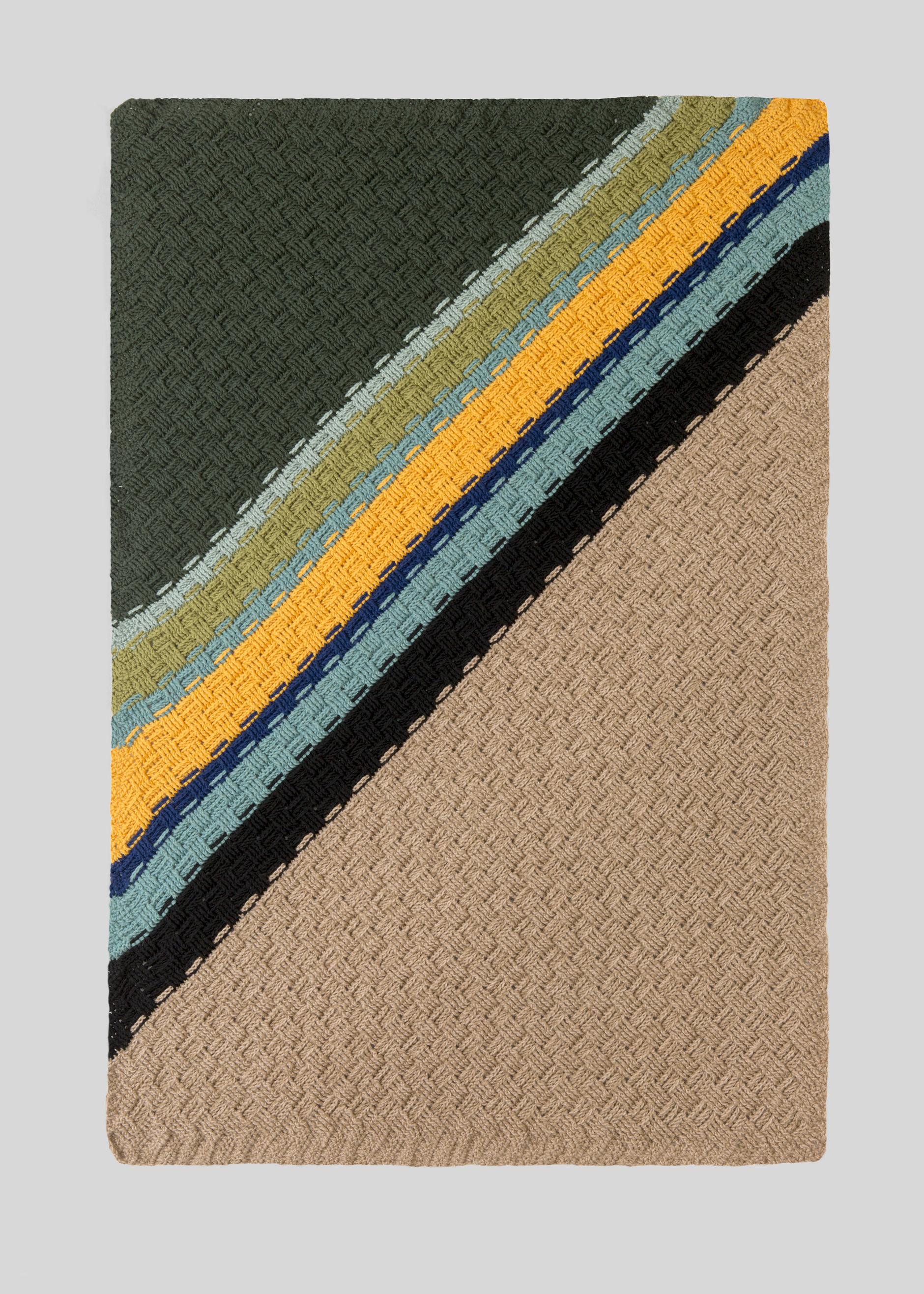 Арт-манифест: ткани от Dimore Studio в Париже (галерея 4, фото 2)