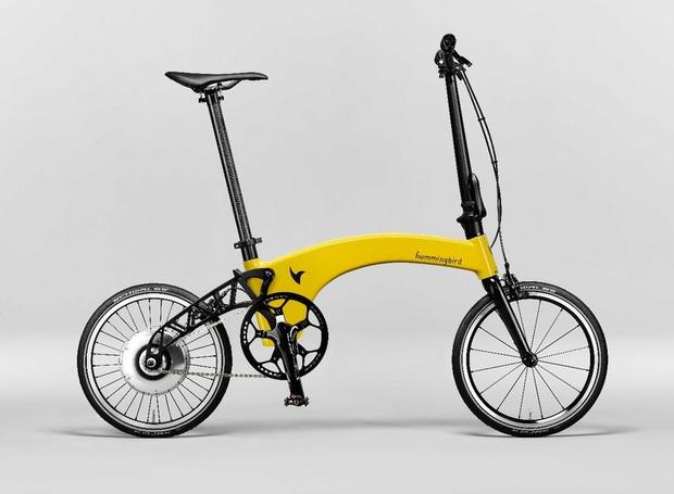 Дизайнерские велосипеды и аксессуары (фото 3)