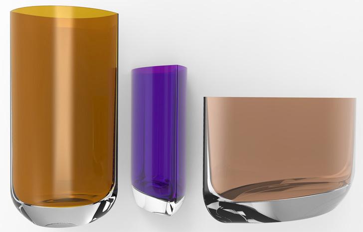 Дизайнерское стекло на Maison & Objet (фото 6)