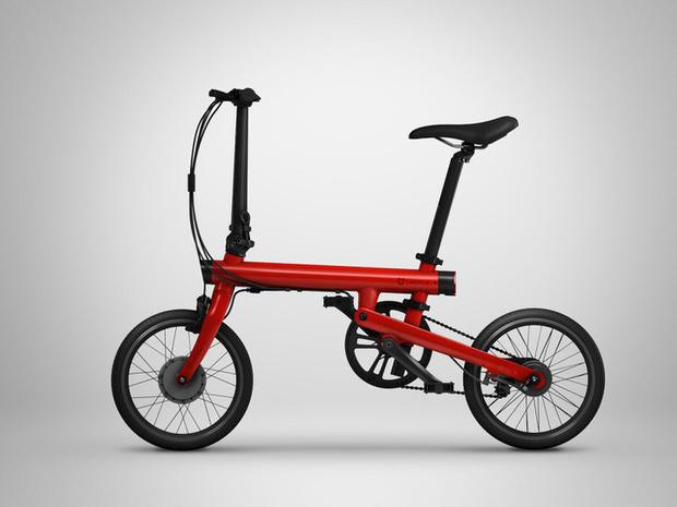 Дизайнерские велосипеды и аксессуары (фото 15)