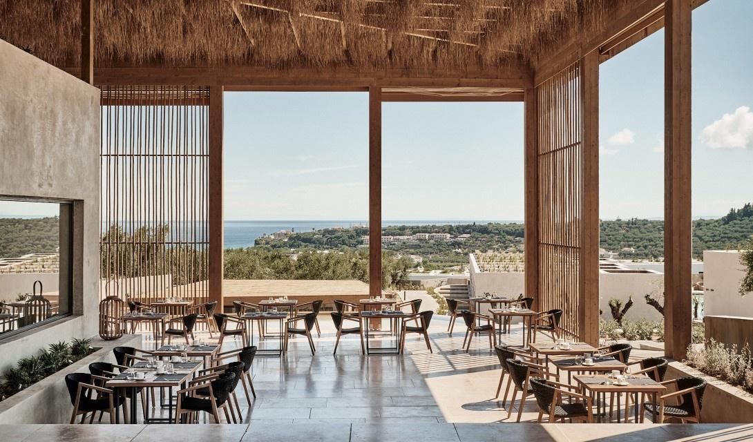 ТОП-10 дизайнерских отелей на островах (галерея 32, фото 2)