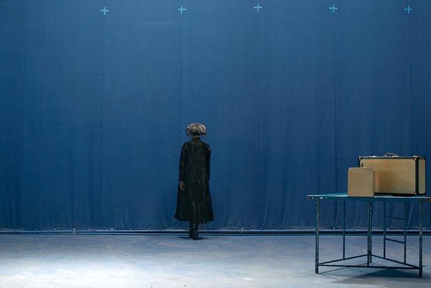 Fendi Studios: как итальянский модный Дом сыграл в кино (фото 1)