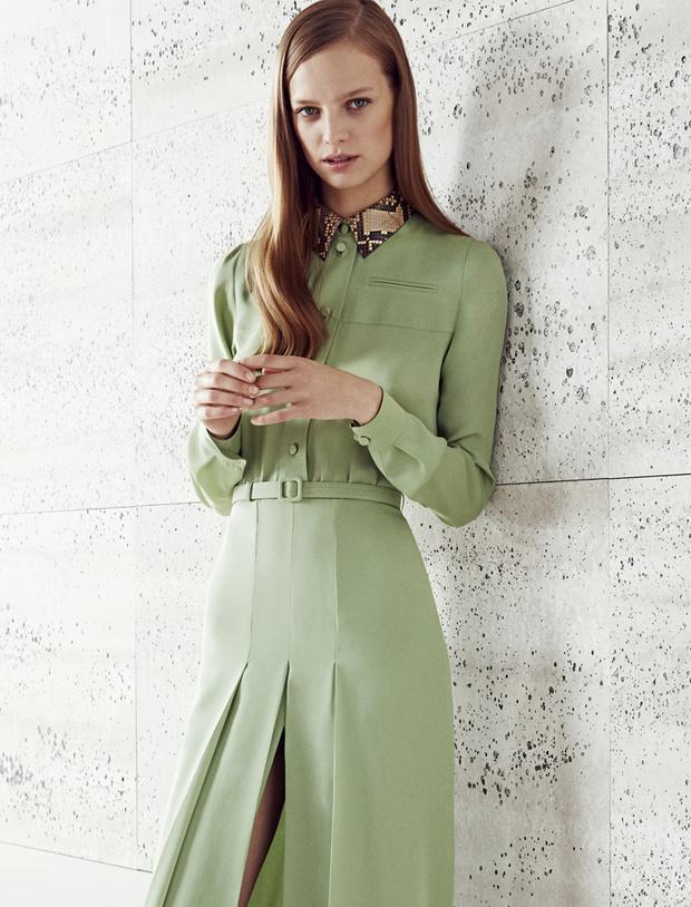Платья от Gucci