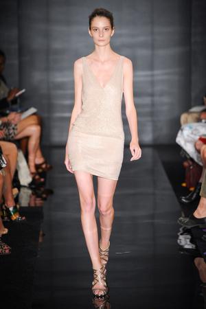 Показы мод Reem Acra Весна-лето 2012 | Подиум на ELLE - Подиум - фото 1981