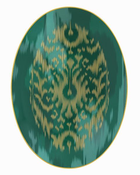 Новая коллекция посуды от Hermès | галерея [1] фото [9]