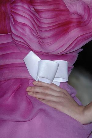 Показ Christian Lacroix коллекции сезона Весна-лето 2009 года haute couture - www.elle.ru - Подиум - фото 86478