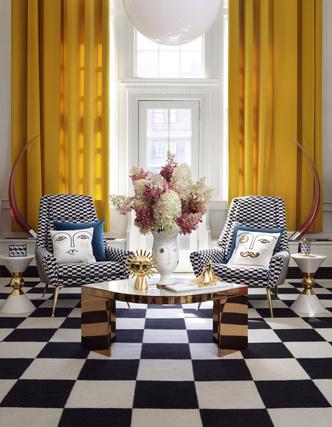 H&M Home выпускает коллекцию с Джонатаном Адлером (фото 2.1)