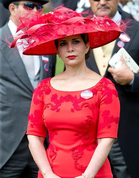 Королевские скачки в Аскоте: парад шляп | галерея [1] фото [10]