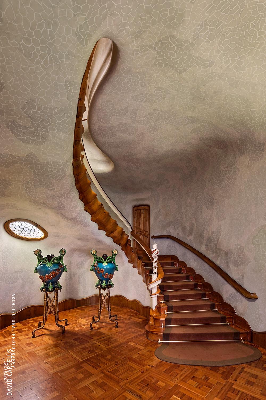 Топ-10: самые необычные дизайнерские лестницы | галерея [10] фото [2]