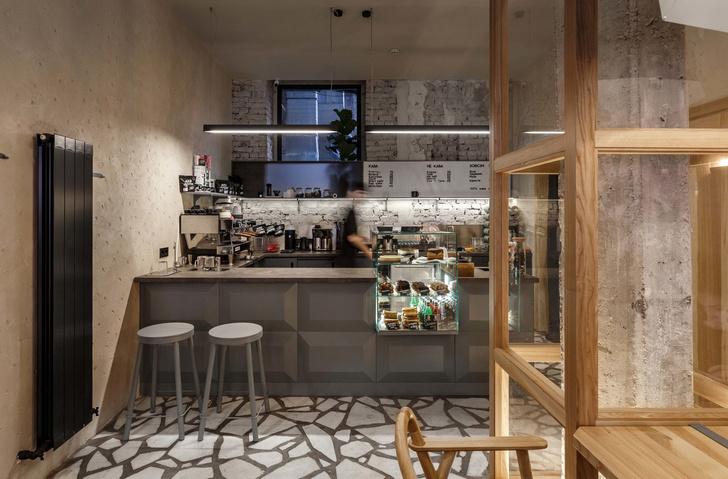 Кофейня Culturist в Днепре (фото 8)