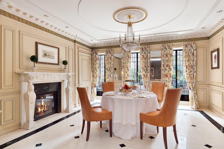 В Нью-Йорке продается бывший дом Элеоноры Рузвельт (фото 8)