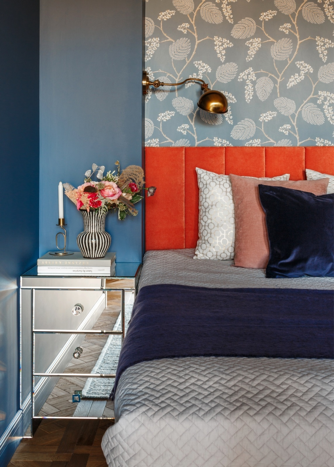Синие спальни (галерея 0, фото 5)