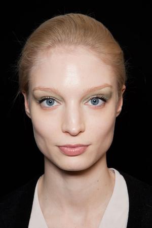Показ Giorgio Armani Privé коллекции сезона Весна-лето 2012 года Haute couture - www.elle.ru - Подиум - фото 332210