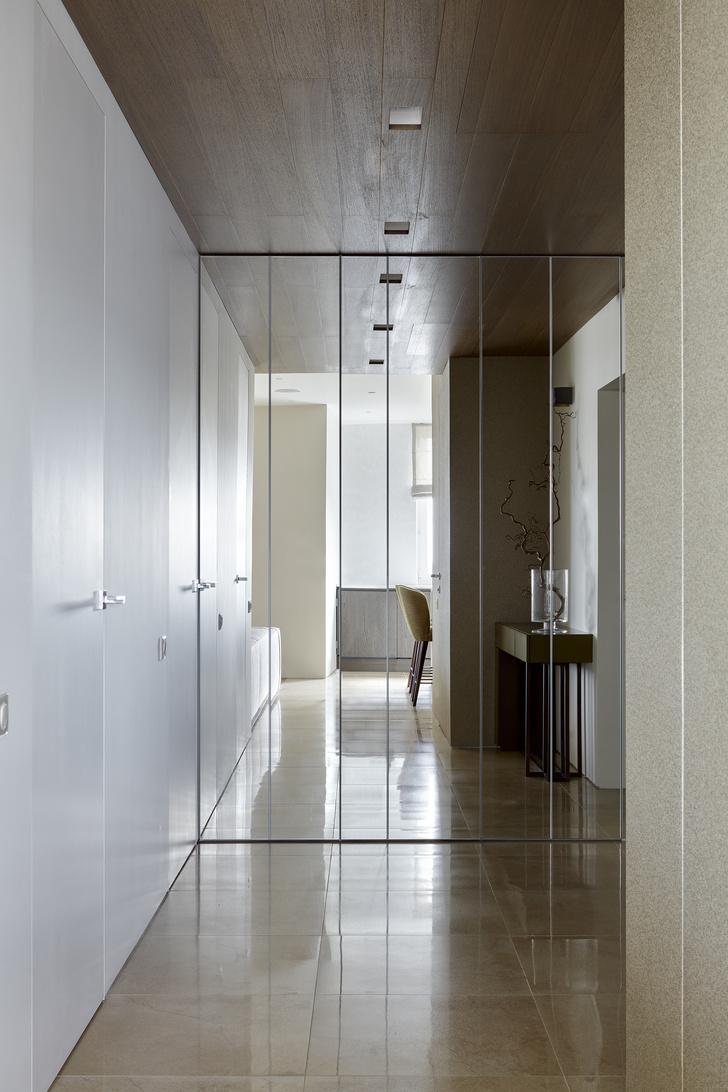 Квартира 121 м²: проект Арианы Ахмад и Татьяны Карякиной (фото 15)