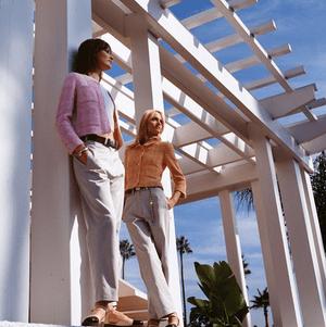 6 рекламных кампаний Chanel, заставляющих скучать по лету уже сейчас (фото 3.1)