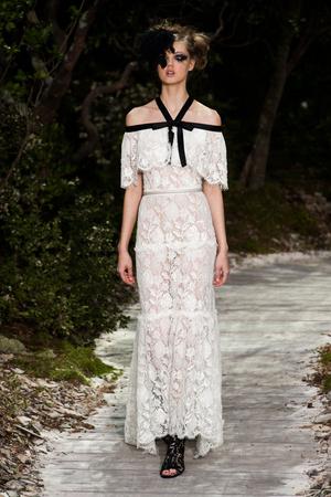 Показ  коллекции сезона Весна-лето 2013 года Haute couture - www.elle.ru - Подиум - фото 478963