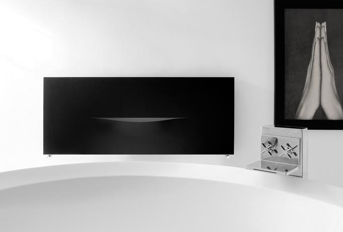 Caleido, радиатор, ванная комната, дизайн, для ванной
