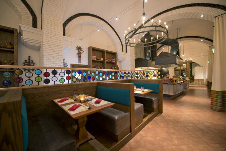Ресторан и бар Tortuga