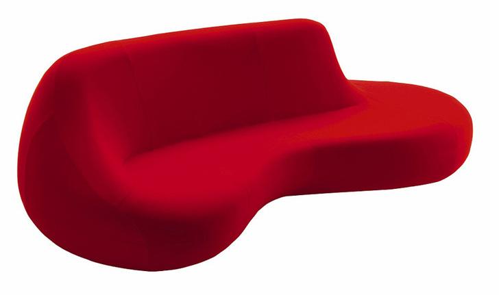 Красный уголок: красный цвет в интерьере фото [30]