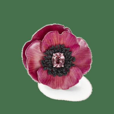 Каменный цветок: новая коллекция Boucheron (галерея 2, фото 1)