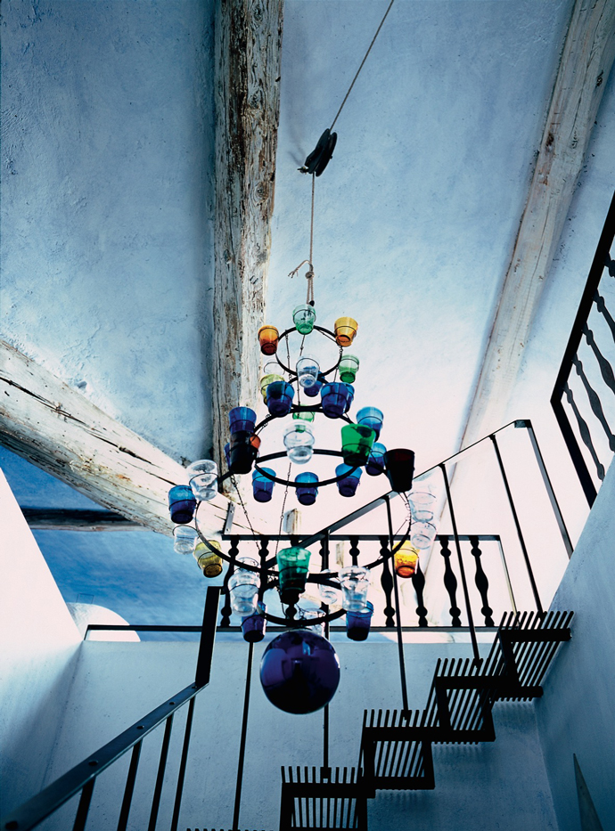 Средиземноморский стиль в интерьере: декор, советы | галерея [1] фото [3]