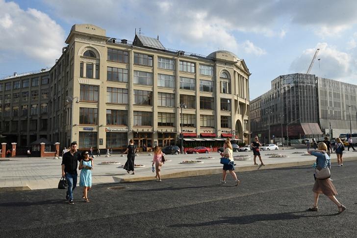 Славянская площадь