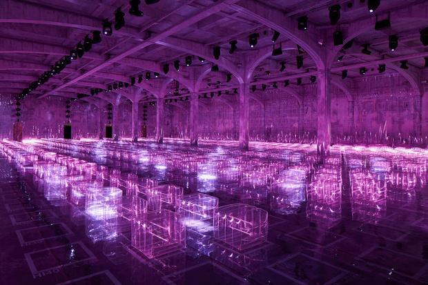 Коллаборации в дизайне и моде — главный тренд нашего времени (фото 0)