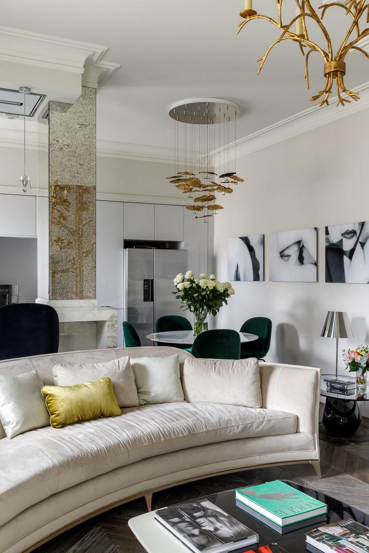 Как украсить пустую стену: 10 идей и лайхаков (фото 2)