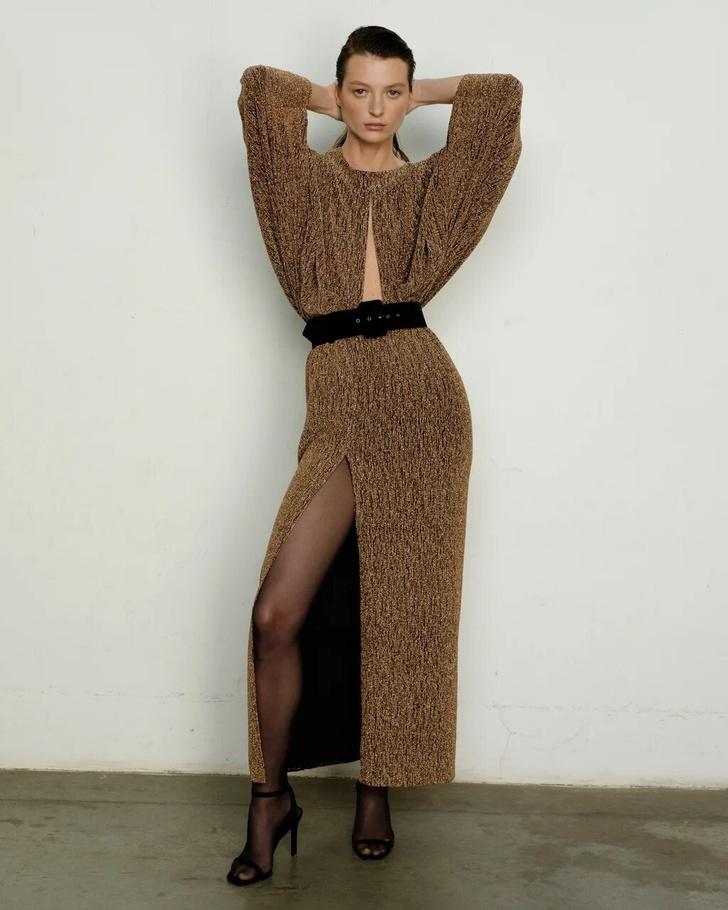 Как одеться в стиле культовой Дианы Рос и заказать образ онлайн? (фото 4)