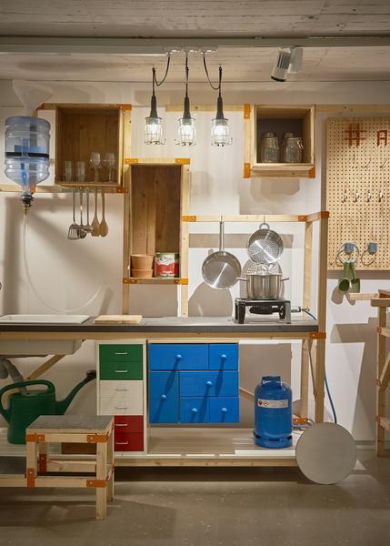 В Швеции открылся музей ИКЕА | галерея [2] фото [2]