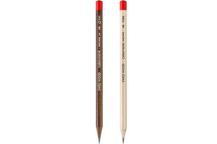 Цветные карандаши Caran D'ache