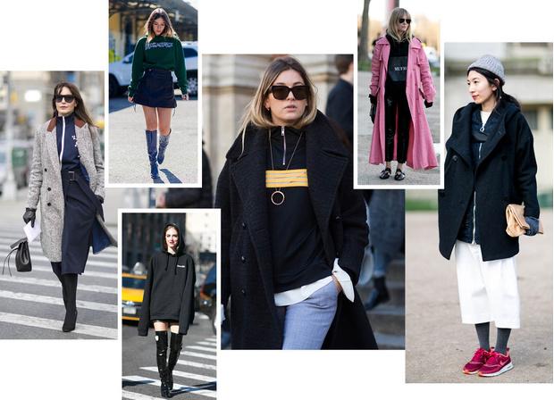 Как носить спортивную одежду фото