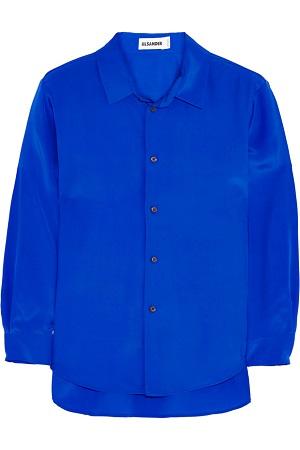 Выбор ELLE: блуза Jil Sander