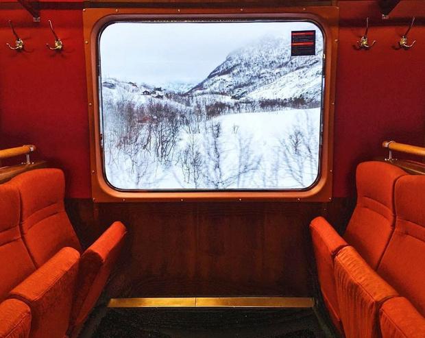 Инстаграм недели: мир Уэса Андерсона вокруг нас (фото 10)