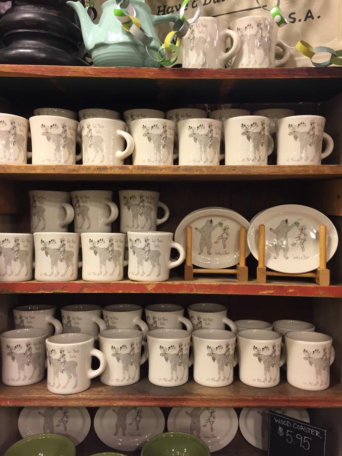 Надя Зотова: шопинг-гид по Нью-Йорку | галерея [4] фото [2]
