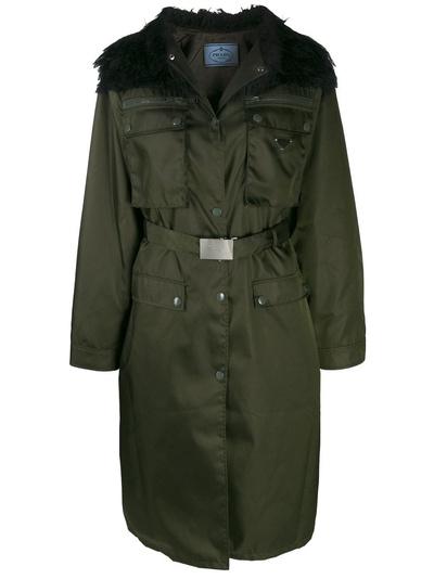 3 причины, почему зимнее пальто лучше пуховика (галерея 3, фото 0)