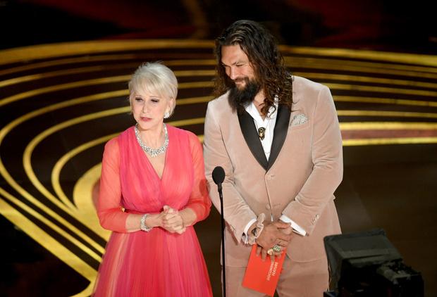 Образы ведущих на «Оскаре-2019» (фото 2)