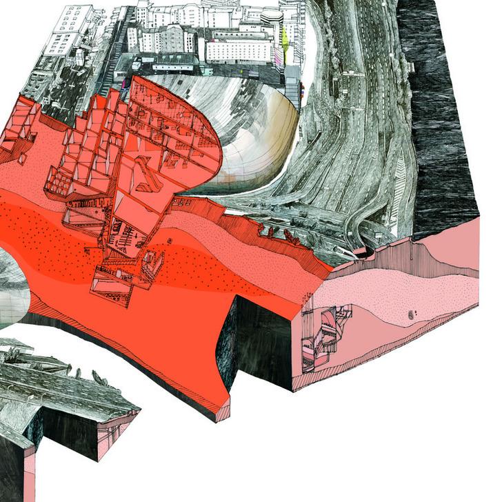 10 павильонов венецианской архитектурной биеннале 2018 (фото 11)