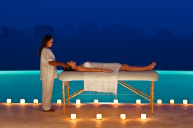 6 популярных видов массажа