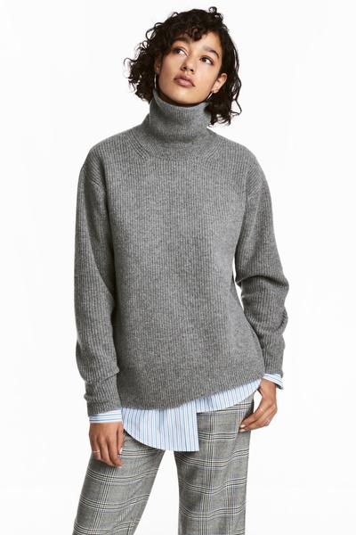 15 теплых свитеров не дороже 10 тысяч рублей | галерея [1] фото [4]
