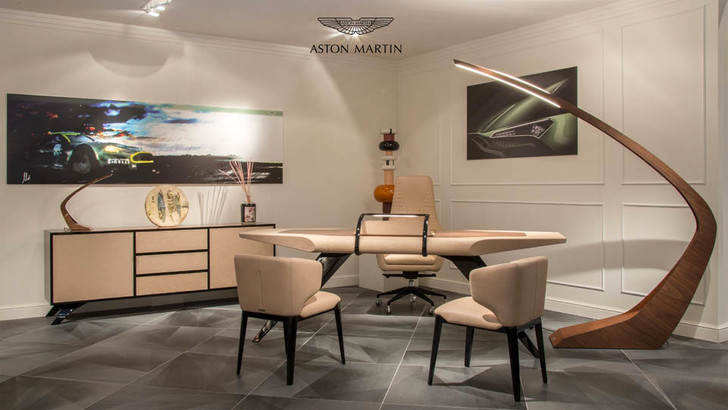 Aston Martin by Formitalia Group
