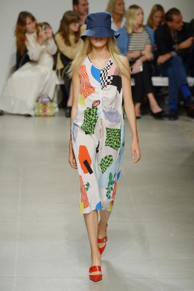 Неделя моды в Милане: день третий | галерея [3] фото [2]