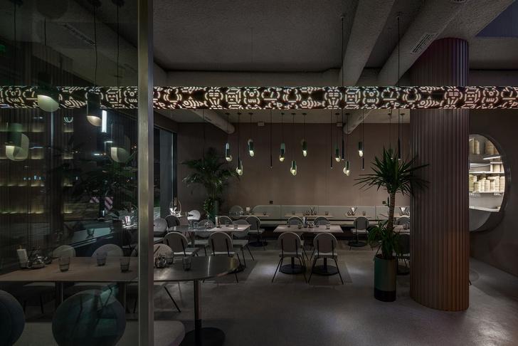 China Ma: китайский ресторан в Киеве (фото 8)