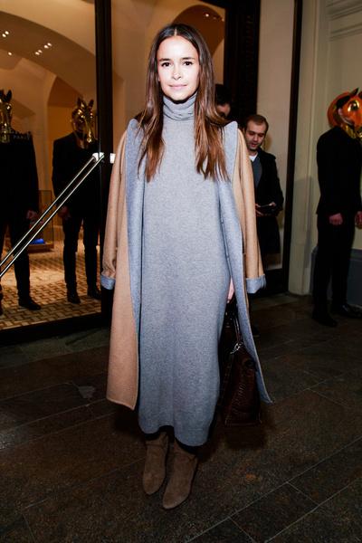 В Москве открылся один из самых больших бутиков Hermès в мире | галерея [1] фото [10]